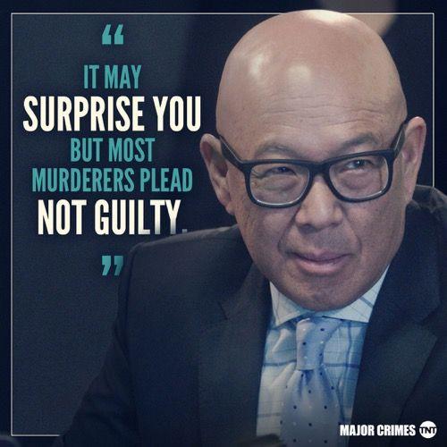 Major Crimes Recap 11 28 17 Season 6 Episode 5 Sanctuary City Part 5 Major Crimes Crime Television Show