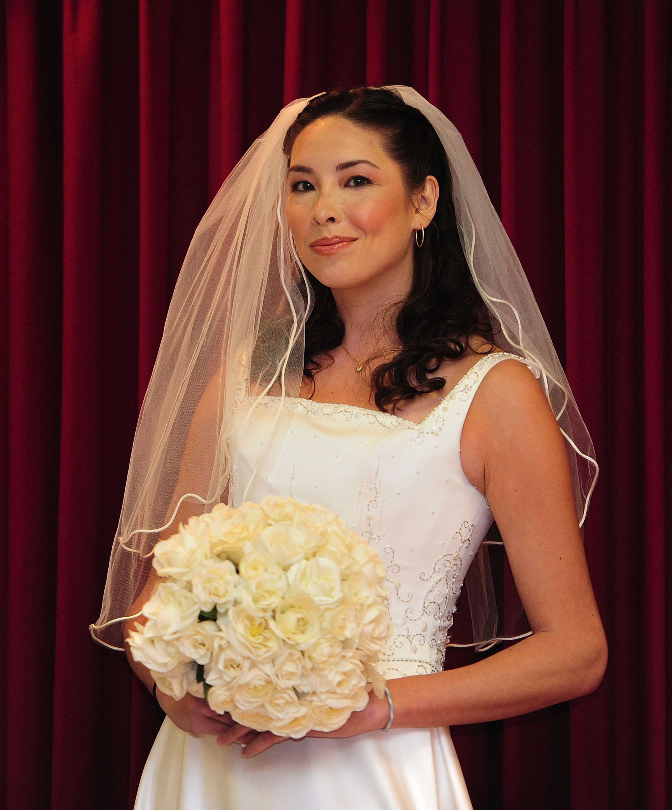 Lace wedding dress under 300  Pin by Ashleigh Buyers on Modest Catholic Wedding Dresses  Pinterest