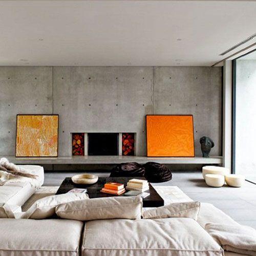 Woonkamer Ideeën | Interieur inrichting - Part 4 | Home | Pinterest ...