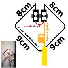 4g Mobile Signal Booster Circuit Diagram