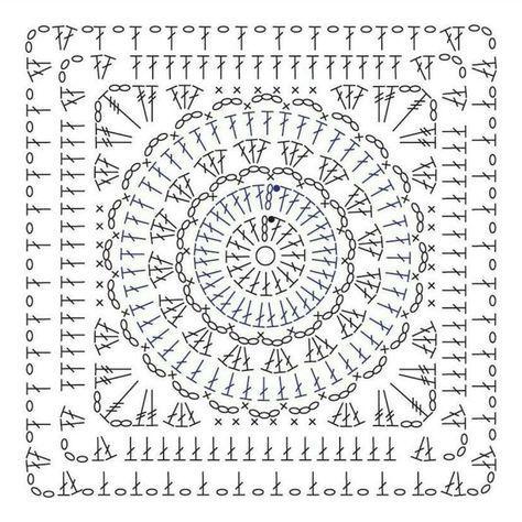 Photo of Super crochet patterns stitches granny squares 49 ideas