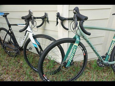 Cyclocross Vs Gravel Grinder Bikes Cyclocross Gravel Bike