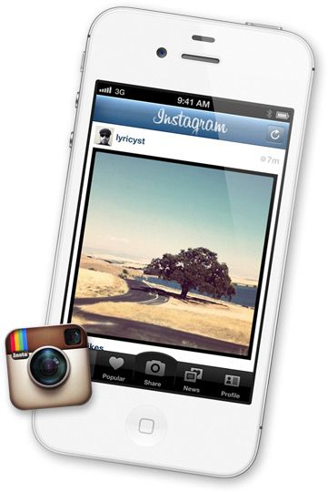 best instagram apps for iphone 4s