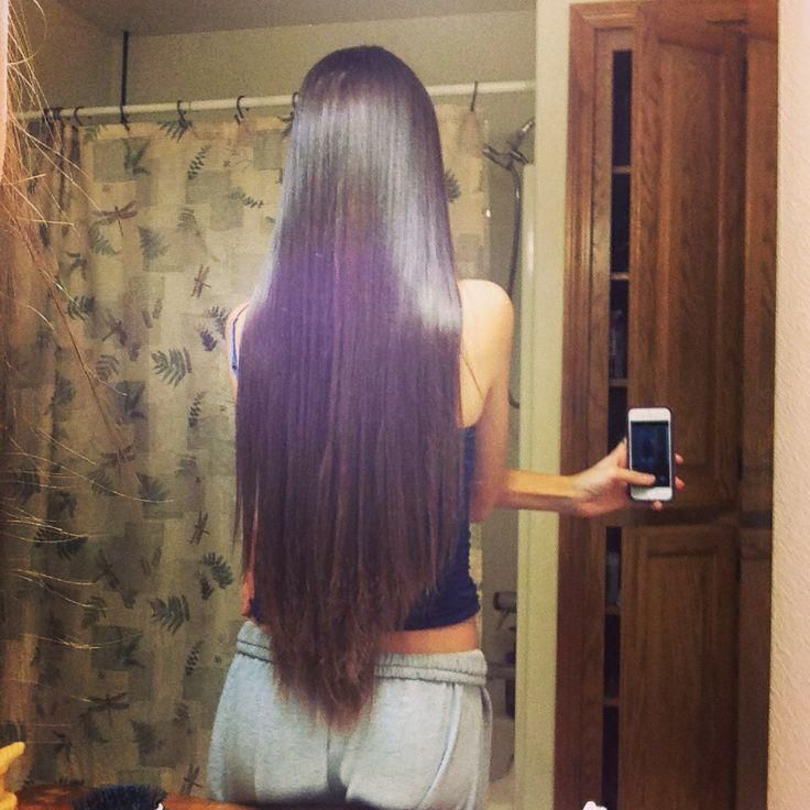 Long Thick Hair Hairstyles How To Long Hair Styles Long Thick Hair Thick Hair Styles