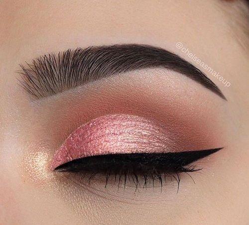 Eyeliner Tutorials You Ll Be Thankful For Eye Makeup Makeup