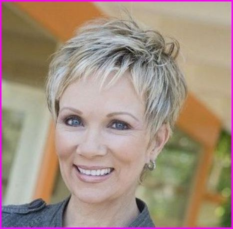 pixie haircuts for fine hair over 50  short hairstyles
