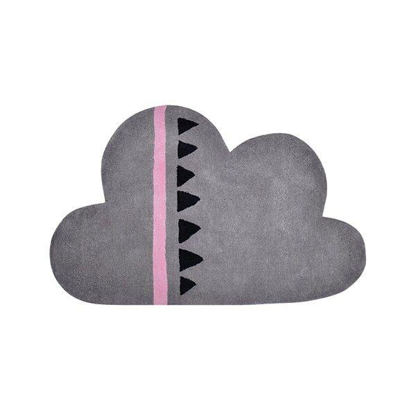 #tendência #nuvem #decoração #moda #bebê #trend #cloud #decor #cool #kids #baby