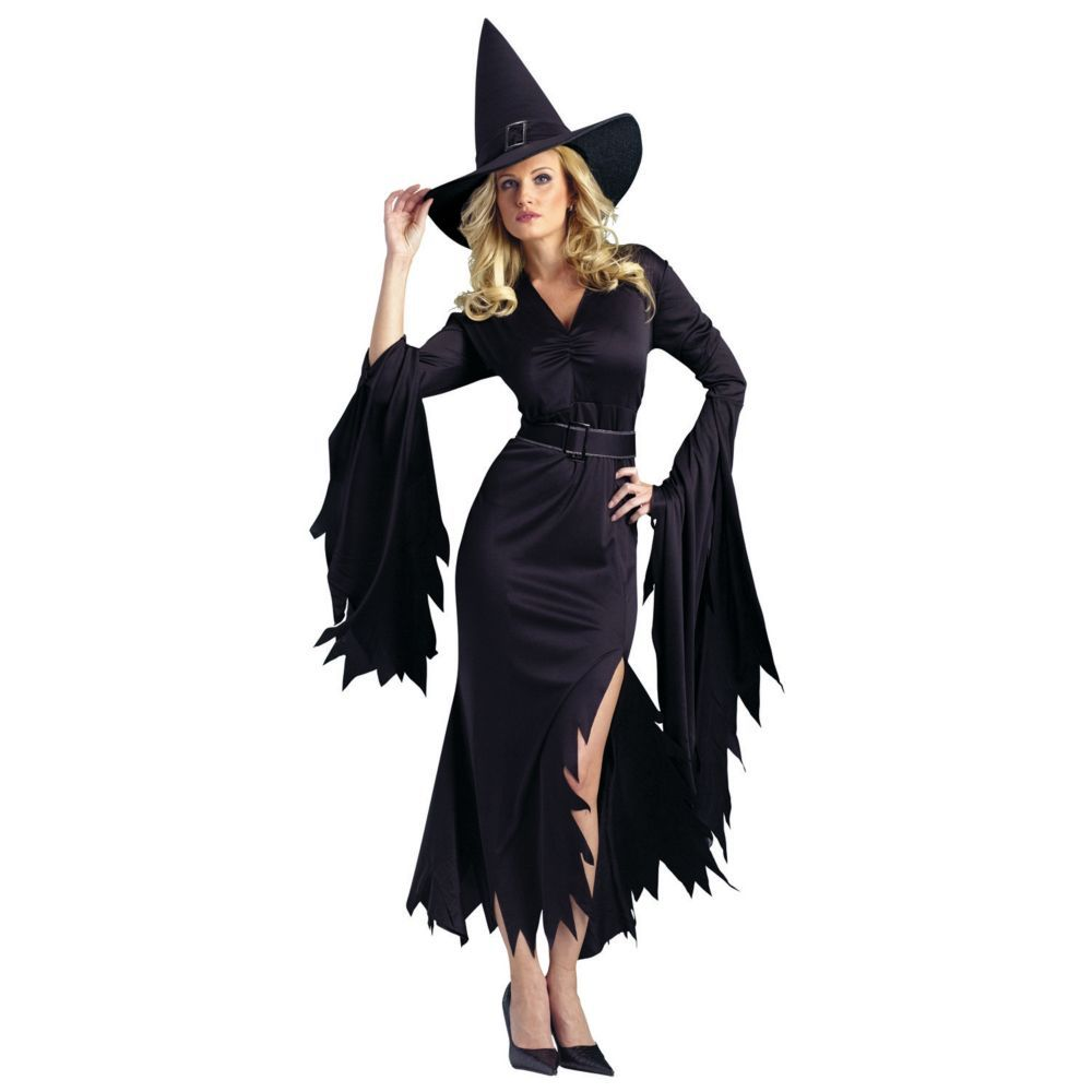 gothic witch halloween costume for women - Salem Witch Halloween Costume