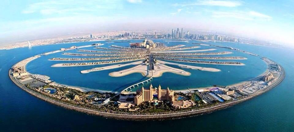Architecture Dubai City Dubai Travel Beaches In The World