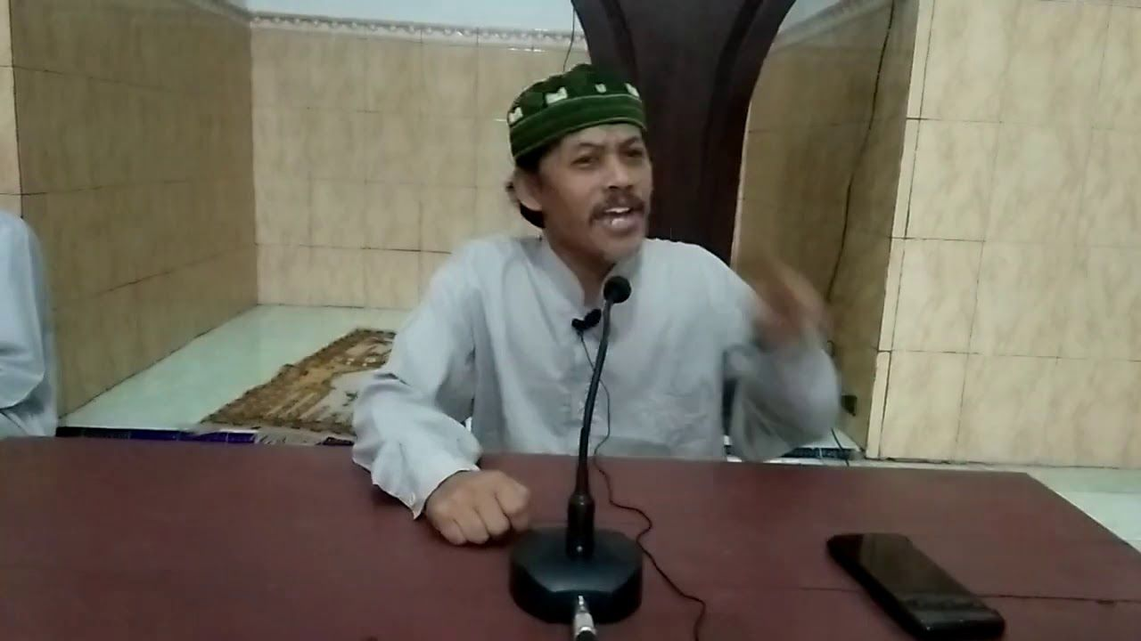 50+ Kultum ramadhan jawa information