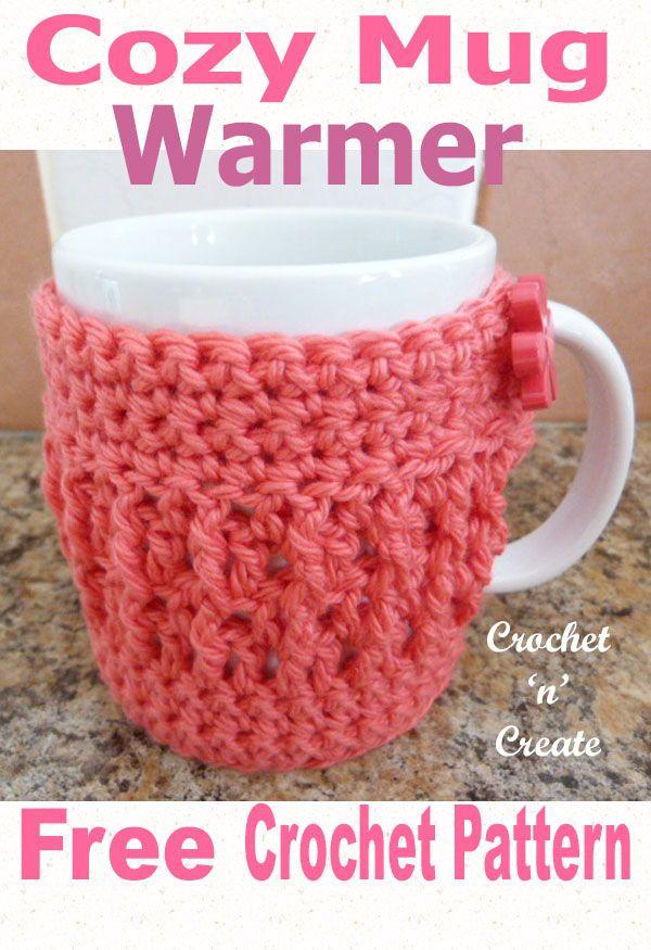 Cosy Mug Warmer