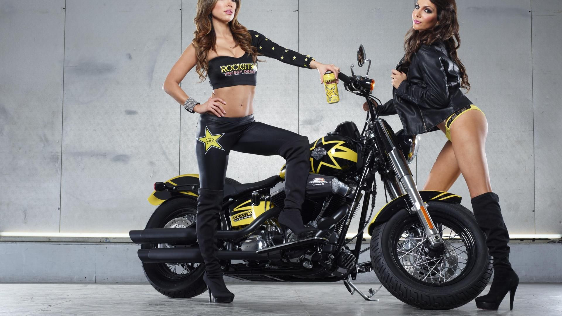 Rockstar harley davidson partner for the hd110 anniversary rockstar harley davidson partner for the hd110 anniversary rockstar currently available at sciox Image collections