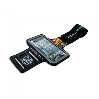 6e6172e28a7 Brazalete iPhone 5 - FC Barcelona $ 471.10 | Fundas Celulares FC ...