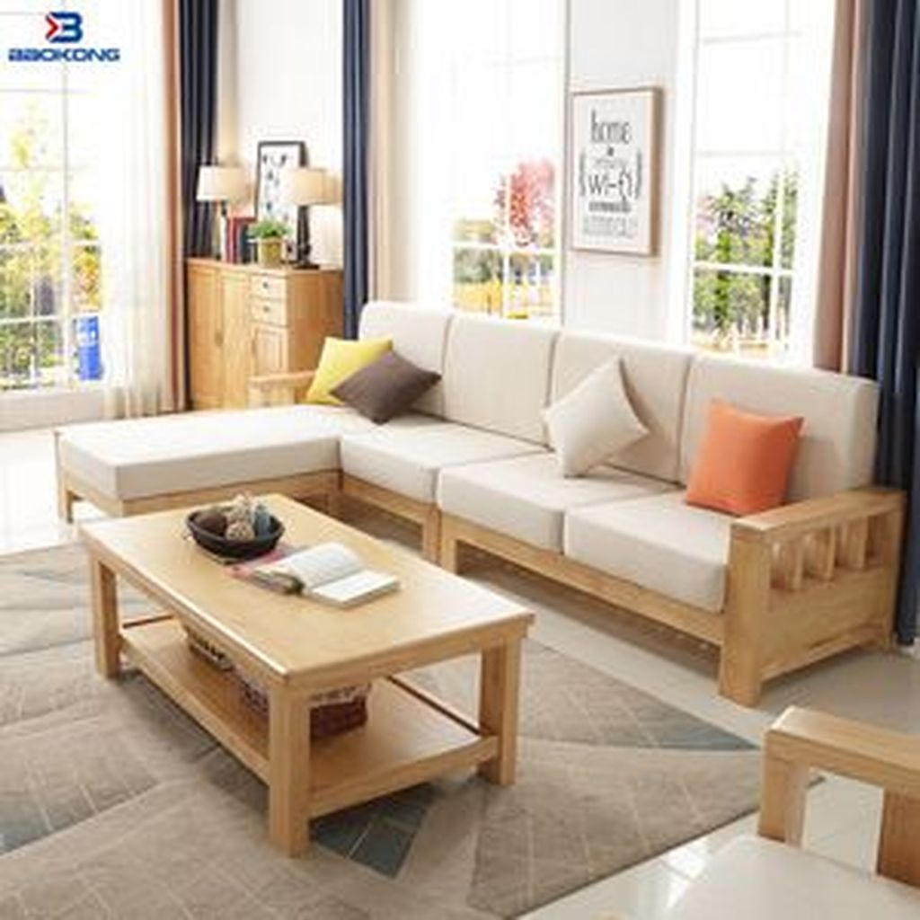 33 Awesome Wooden Furniture Design Ideas For Living R