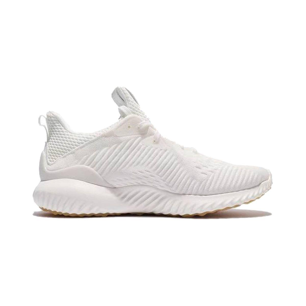 Adidas Adidas Alphabounce Em Undy Beyaz Kadin Sneaker Flo Ayakkabi Sneaker Adidas Kadin