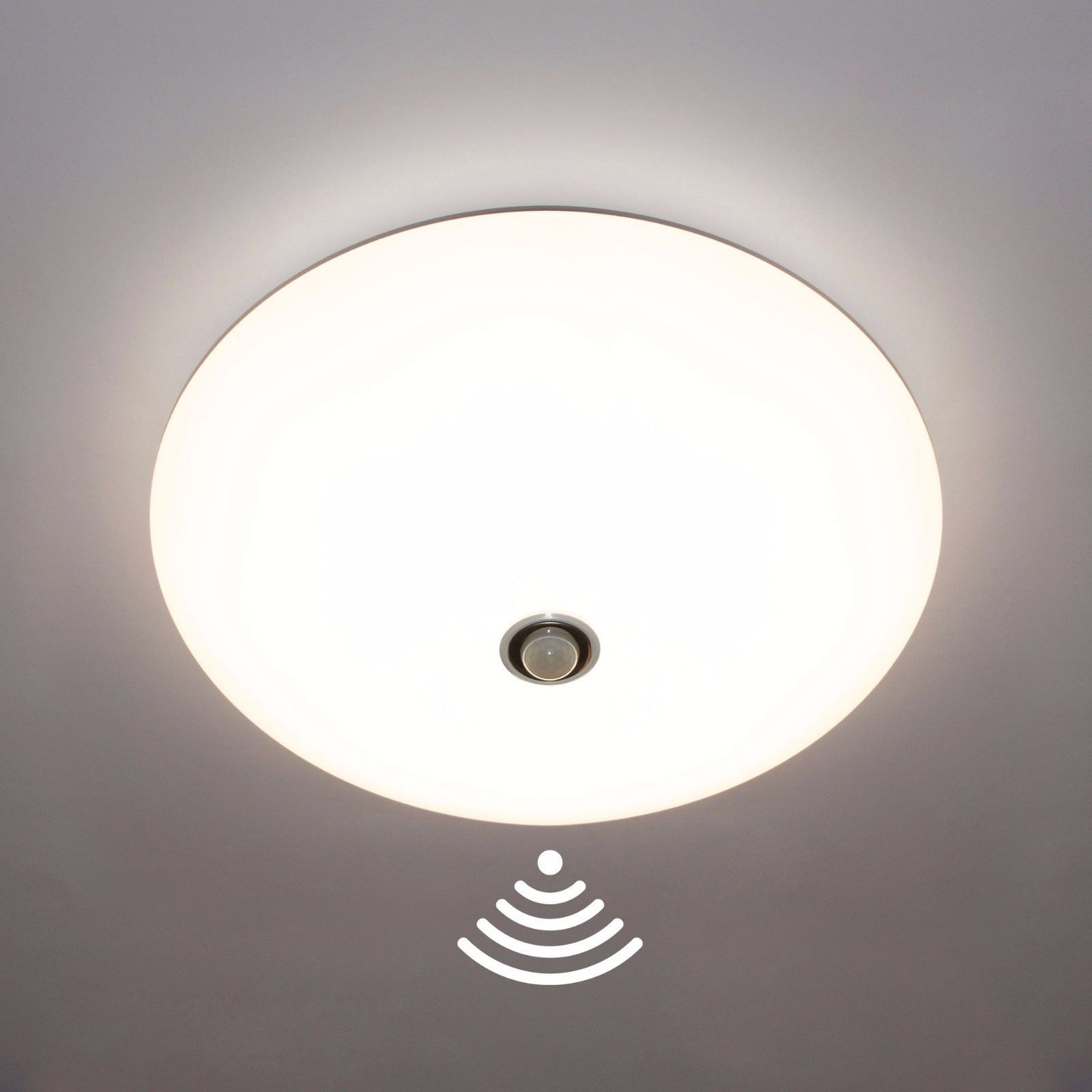 ffdc55e38ef2af56c4cd05e1a93eb7c3 Spannende Led Deckenlampe Mit Bewegungsmelder Dekorationen