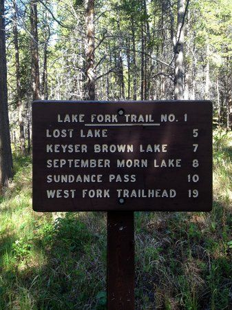 Lake Fork Trail, Red Lodge: See 13 reviews, articles, and 10 photos of Lake Fork Trail, ranked No.5 on TripAdvisor among 31 attractions in Red Lodge.
