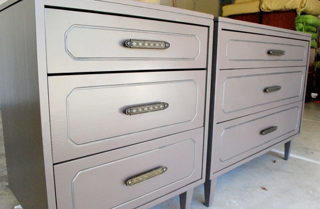 Rustoleum Spray Paint In London Gray Beautiful Color And Finish