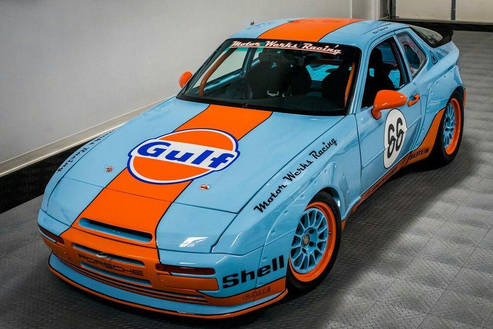Pin By Stuart Ings On 12hrs Of Sebring Porsche 944 Porsche 924 Porsche Cars