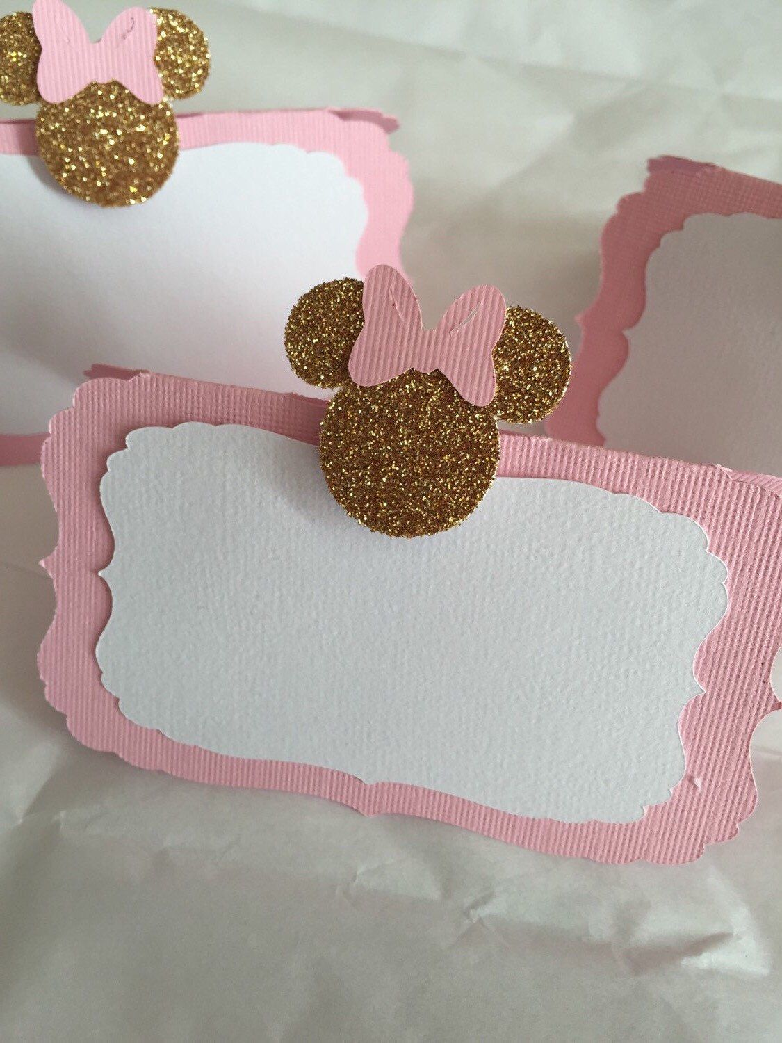 Pin by Melodie Del Rio on Birthday parties | Minnie mouse ...
