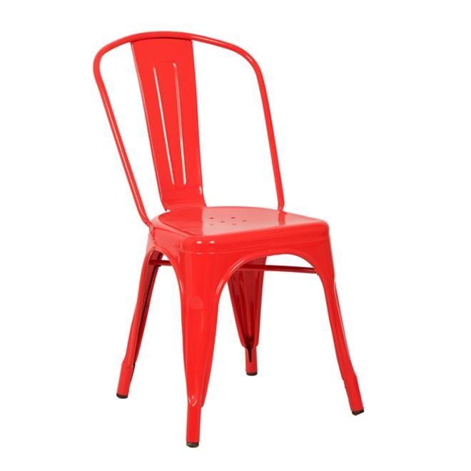 Silla-Tolix | sillas | Pinterest | Sillas, Muñecas y Interiores
