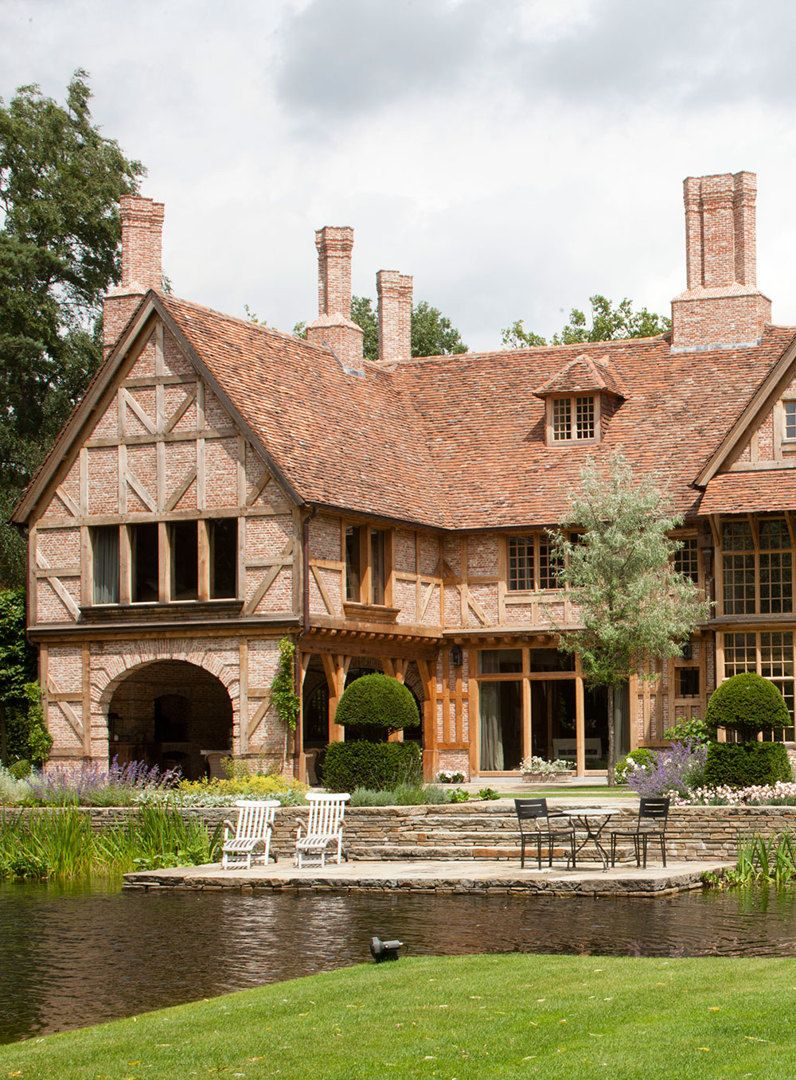 old house | houses | Pinterest | House, Architecture and Exterior design