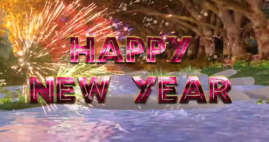 Happy New Year 2021 Status Video Free Download Hindi Happy New Year Status Happ New Year Happy New
