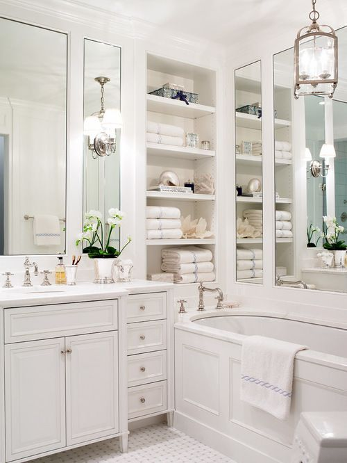 Schon Kleine Master Badezimmer Designs #Badezimmer #Büromöbel #Couchtisch #Deko  Ideen #Gartenmöbel #
