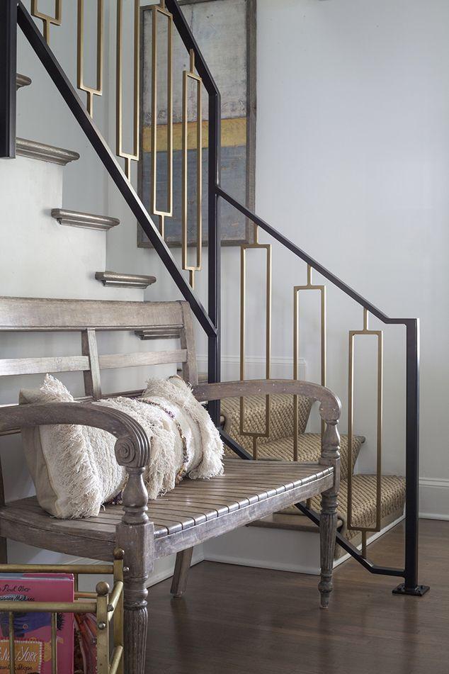 The Ultimate Guide Stair Railing Ideas Home Depot Tips For 2019   Modern Stair Railing Home Depot   Indoor Stair   Metal Railings   Wood Railings   Baluster   Wood Stair