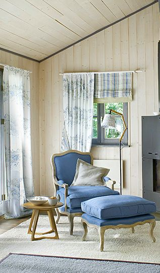 Cottage ● French Country ● Chair