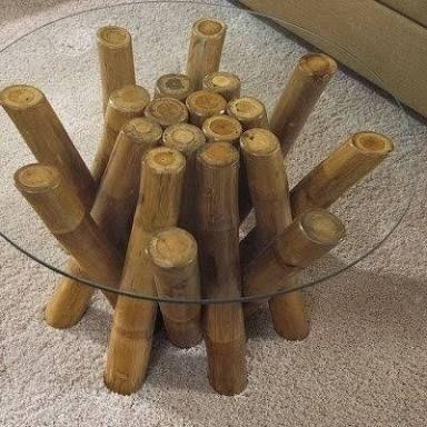 Resultado de imagem para Furniture and bamboo architecture depto - muebles de bambu modernos