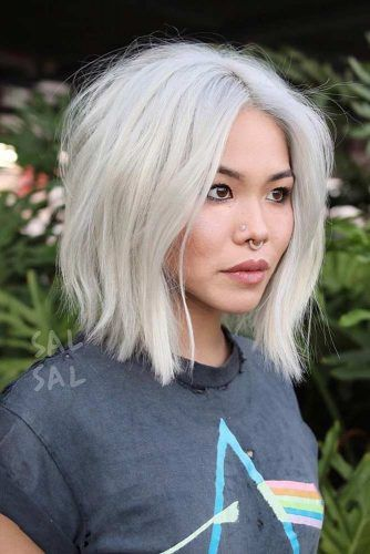 24 Layered Haircuts, Hairstyles & Trends for 2019 #layeredhair