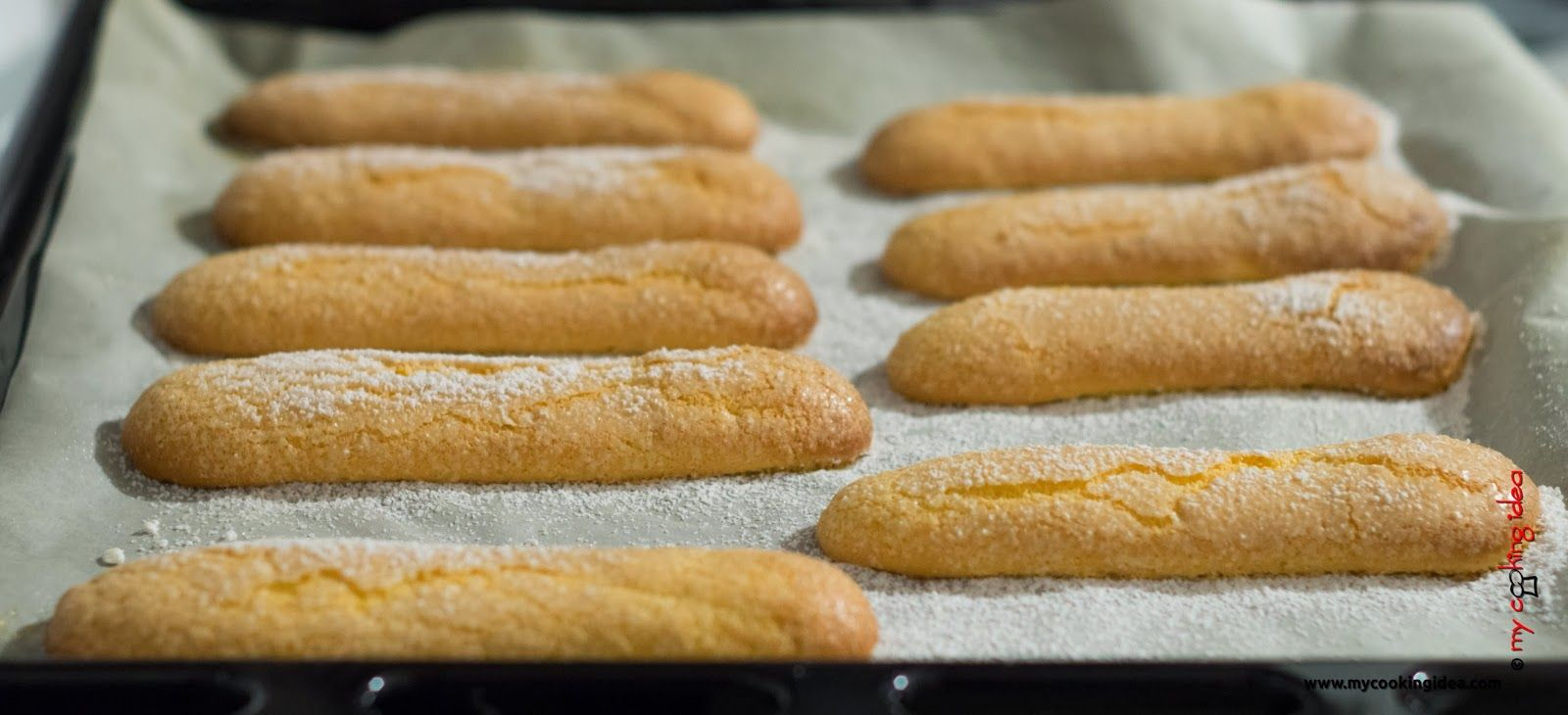 Savoiardi biscotti sardi di fonni my cooking idea for Cucinare hot dog