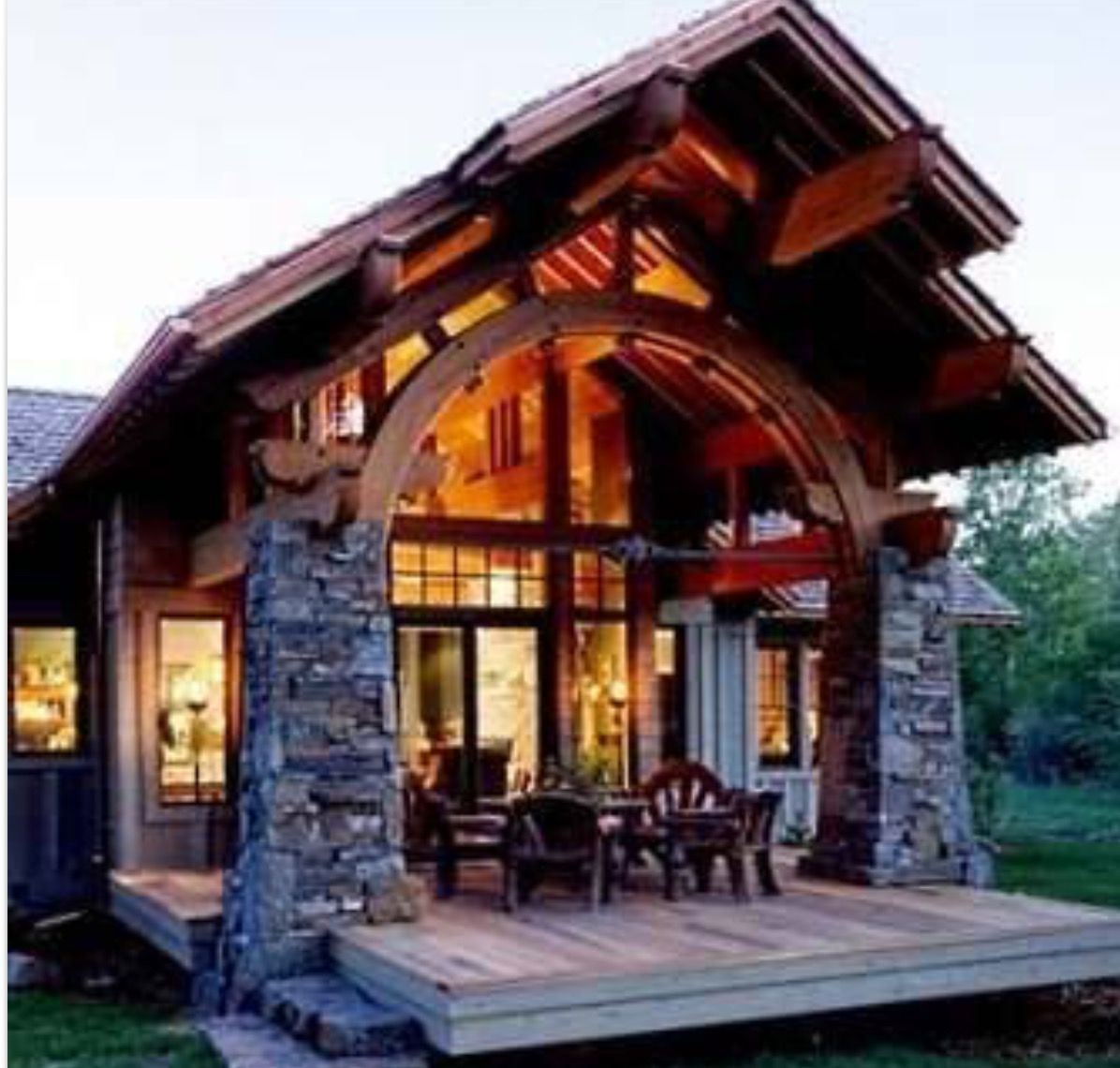 Entryway | Cottage style houses | Pinterest | Handwerker häuser ...