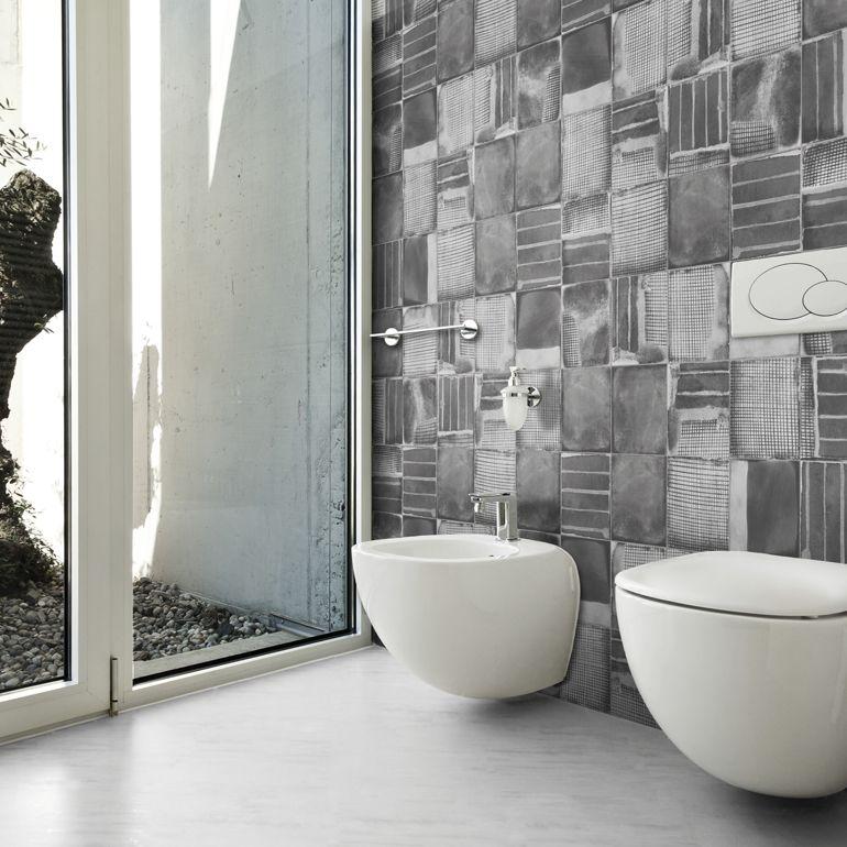 Decorative Tiles Melbourne Entrancing Unica  Céramique Et Porcelaine  Produits  La Tuilerie  Salle Design Inspiration