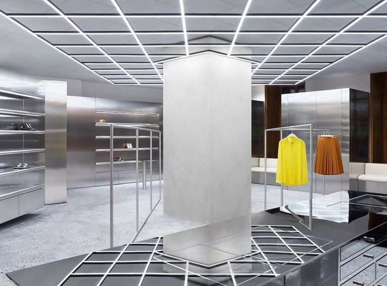 Stockholm Acne Studios Opening With Images Furniture Store