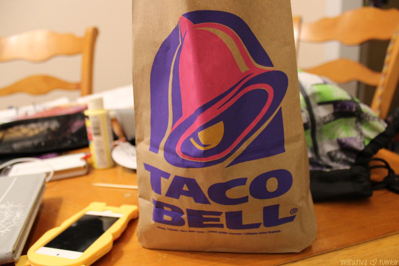 Taco Bell Taco Bell Logo Taco Bell Tacos