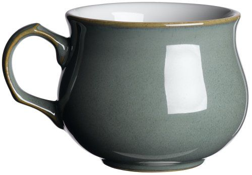 Denby Regency, Tazza per té, 0,2 L, colore: Verde Denby http://www.amazon.it/dp/B0006BCBI2/ref=cm_sw_r_pi_dp_xRBBwb10DYX6K
