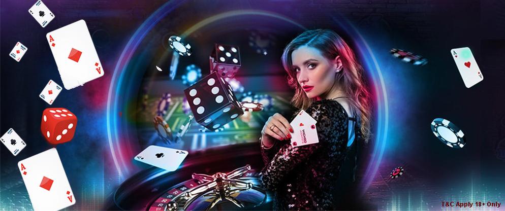 Melengkapi Keuntungan Permainan di Live Casino