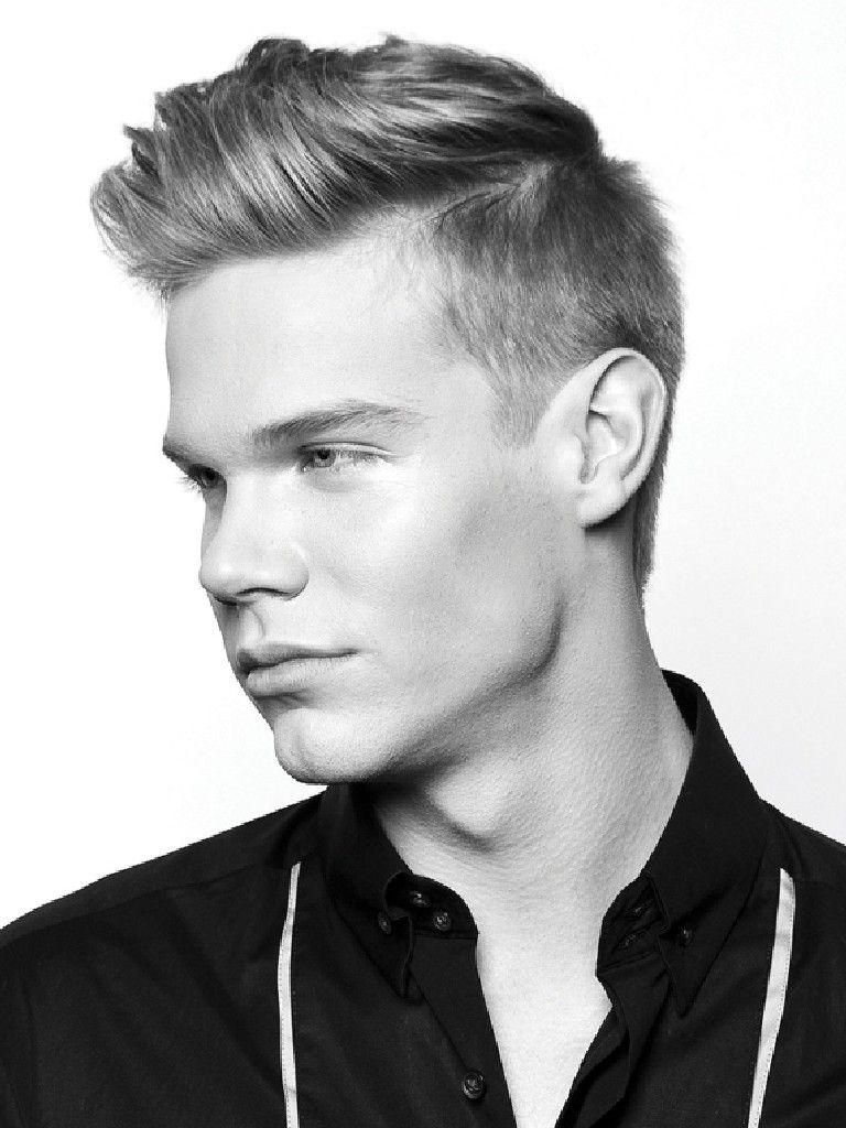Modern Men Hairstyles 2012 1454g 7681024 Hairdo Pinterest