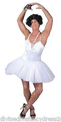 mens ballerina costume ballet swan lake panto stag night