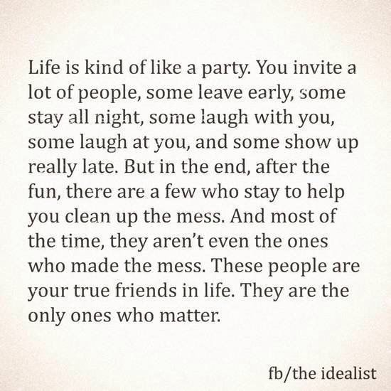 True Friends Friendship Pinterest True Friends And New Long Quote About Friendship