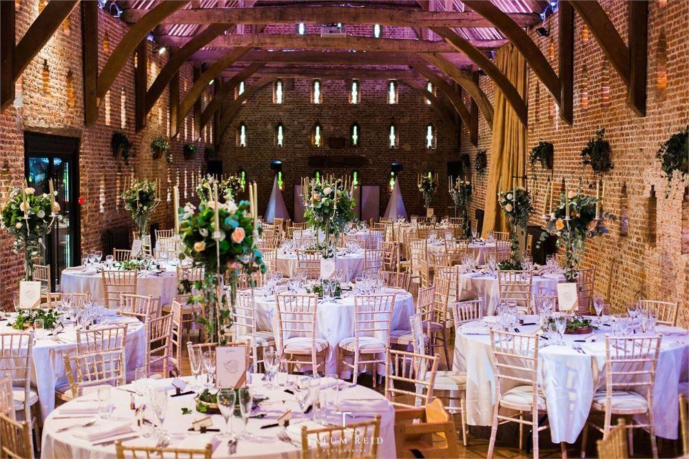 Pin by Lizzie Ashworth on A dream | Barn wedding venue ...