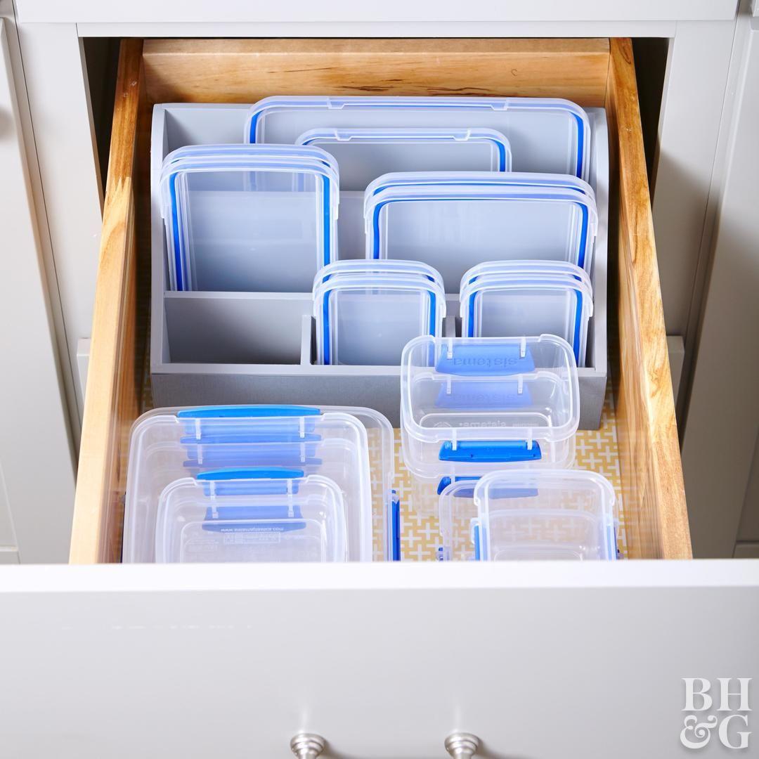 Genius Food Storage Container Hacks Organizacion De Cocina Diseno Muebles De Cocina Organizacion Casa