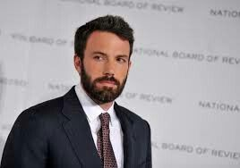 Beard #1