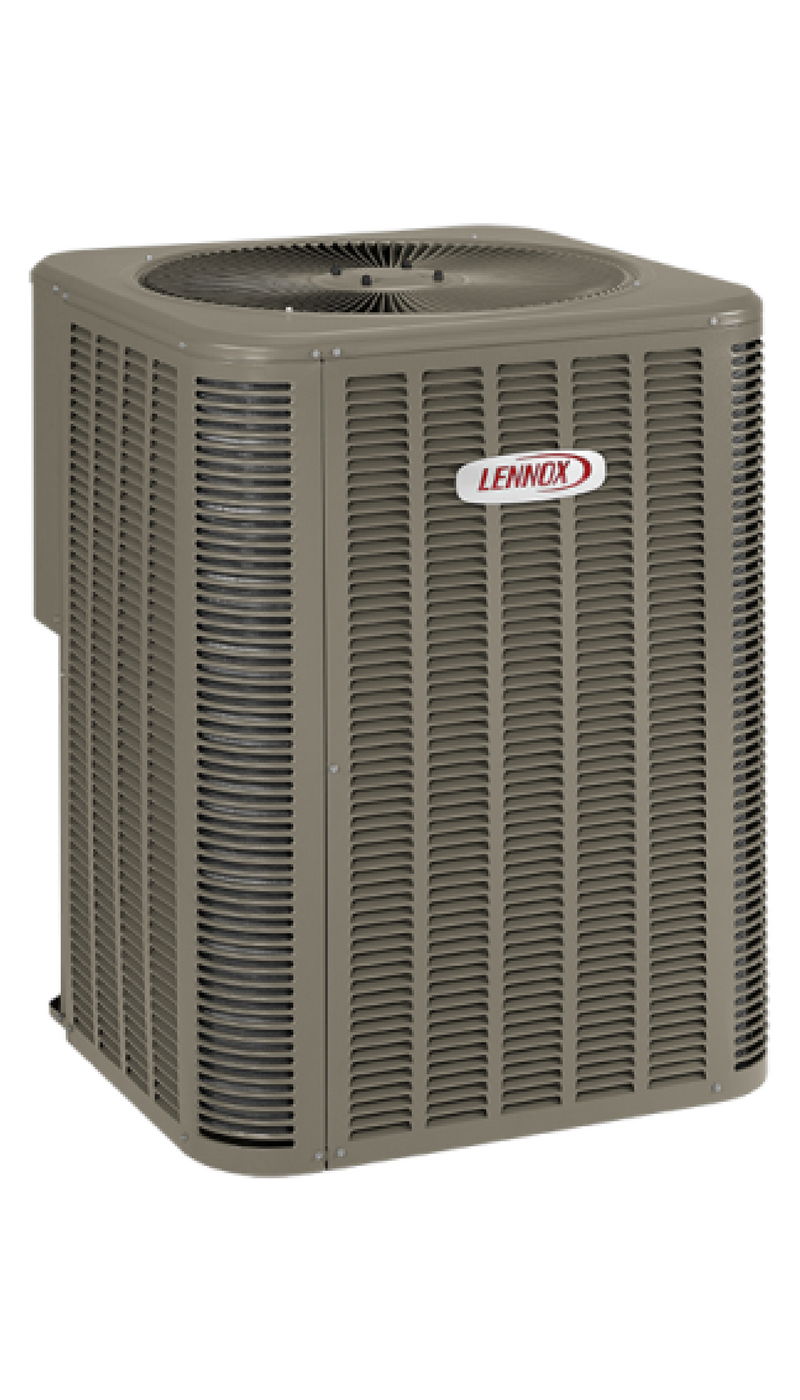 Lennox'14ACX is the ideal cooling solution for homeowners