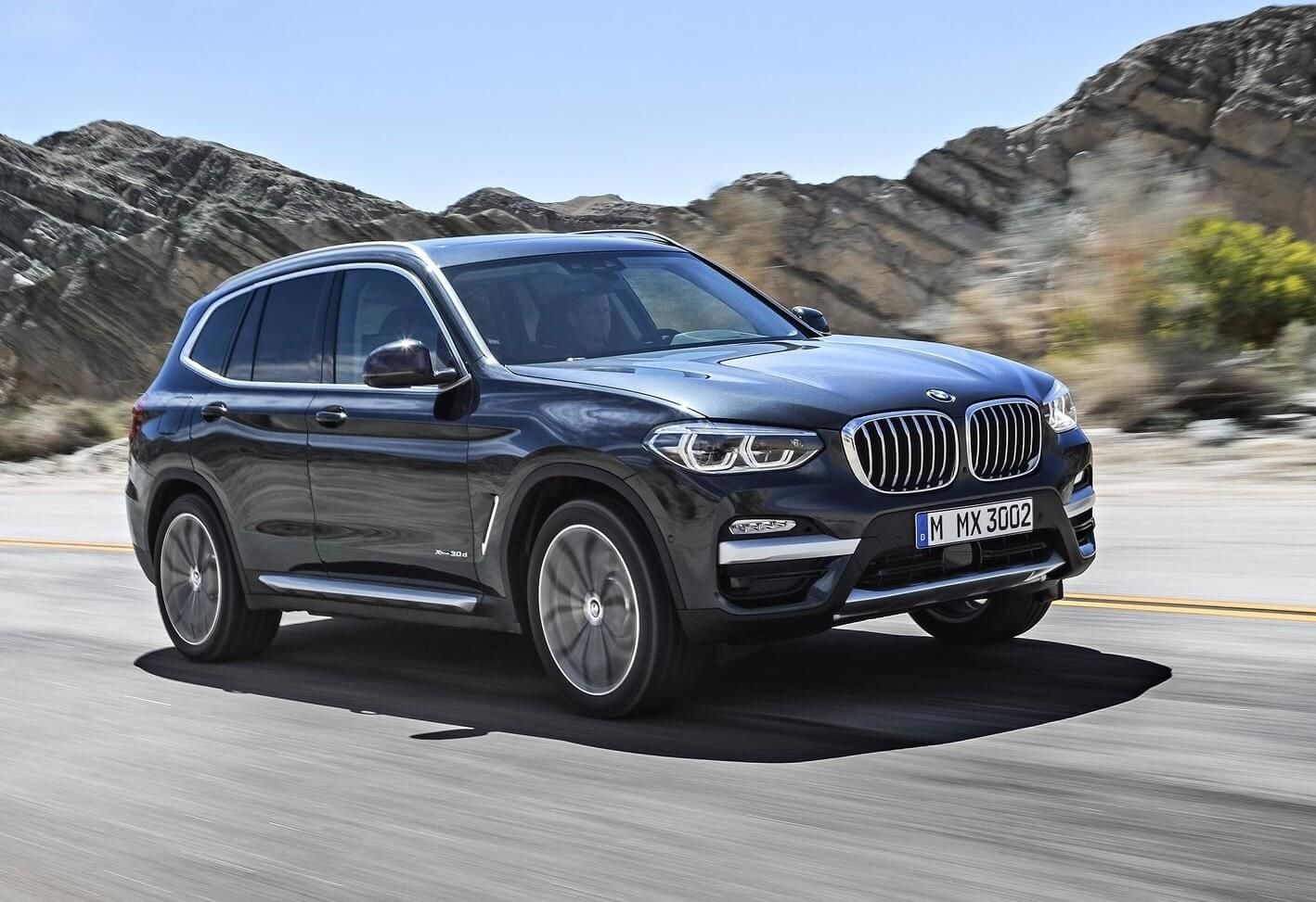 Pin By Best New Cars On New Cars Usa Bmw X3 Bmw Luxury Suv