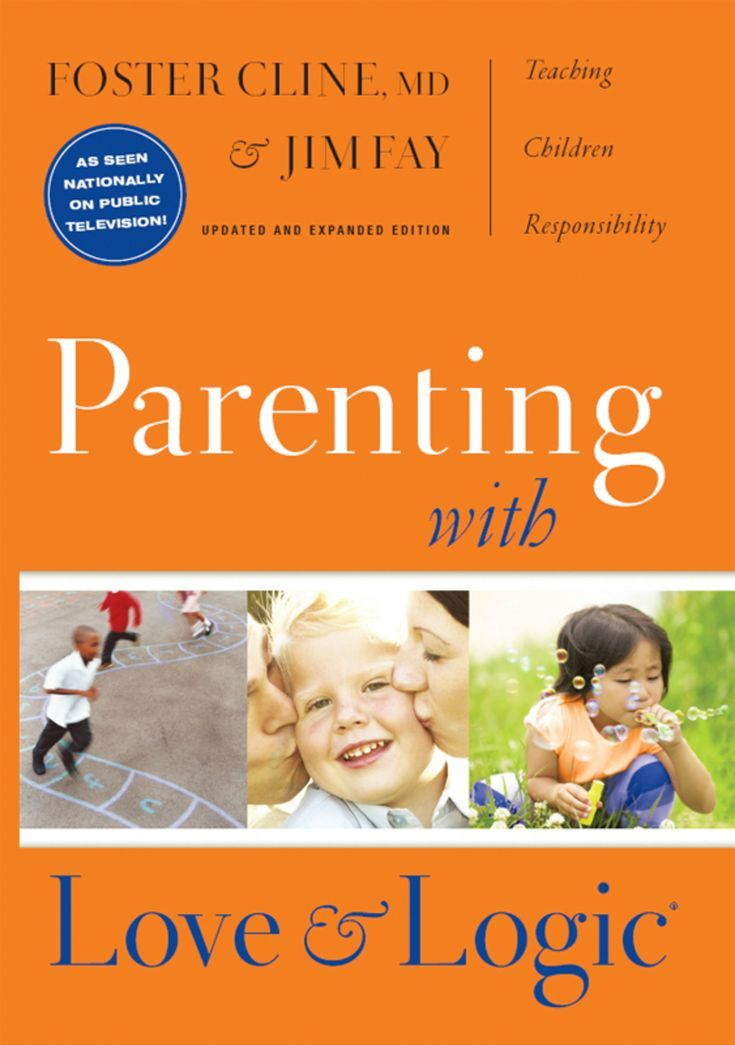 Photo of Parenting with Love and Logic (eBook)