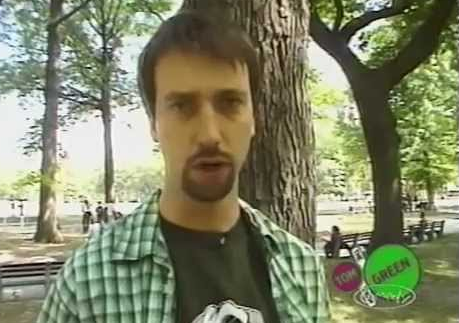 4bf88f9449027 What Happened To Tom Green - What's He Doing Now 2016 #tomgreen http:/
