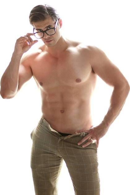 Pin On Hot Muscular Men 18